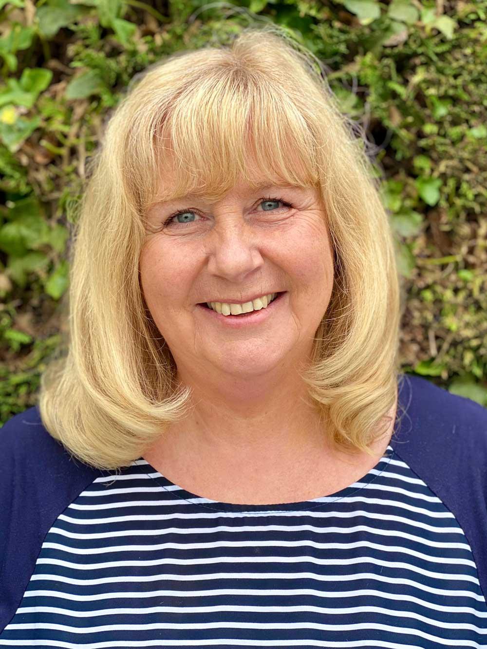 Christiane-Krieter